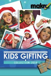 Find Specials || Makro Christmas Kids Gifting Specials